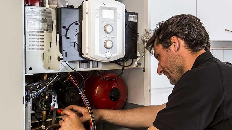 Avaries de termo elèctric: guia de les més comunes