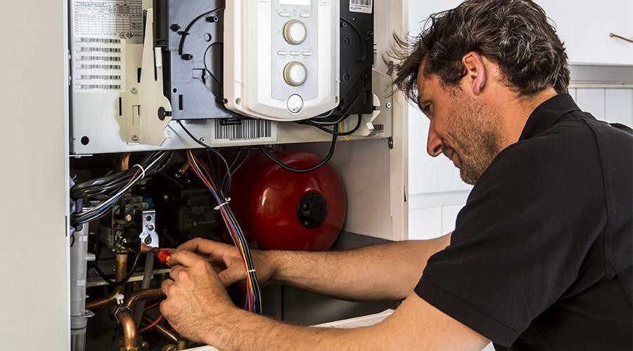 La importància del manteniment d'instal·lacions tèrmiques en edificis