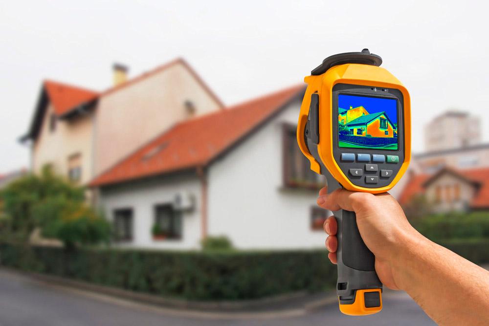 Inspecció periòdica reglamentària d'instal·lacions tèrmiques als edificis