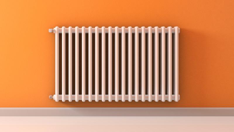 Història dels sistemes de calefacció