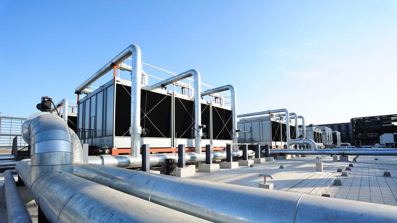 Seguretat per a les instal·lacions frigorífiques