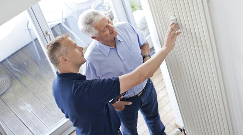 Nova normativa d'instal·lacions tèrmiques