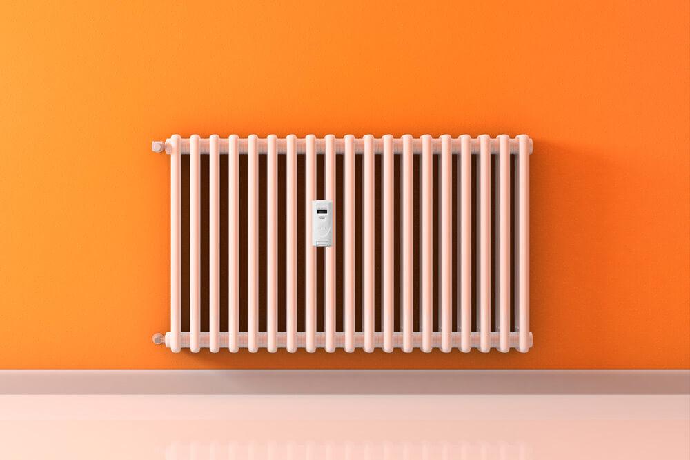 Historia de los sistemas de calefacción