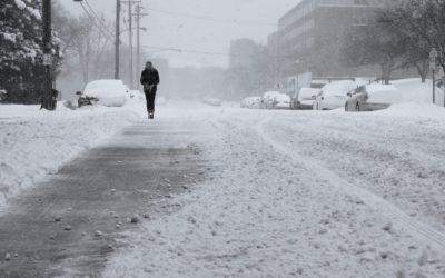 ¿Frío en España? Así es el sistema de calefacción en Rusia