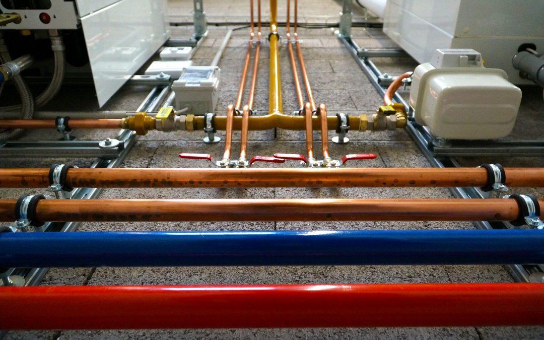 ¿Cómo funcionan las calderas de gasoil?