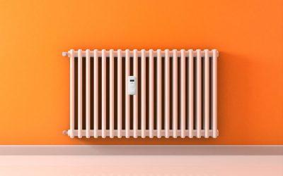 Cómo aprovechar al máximo la calefacción en casa