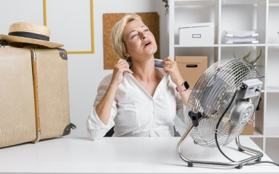 Consejos para enfriar la casa sin aire acondicionado