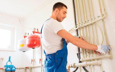 Métodos de transferencia de calor en calefacción