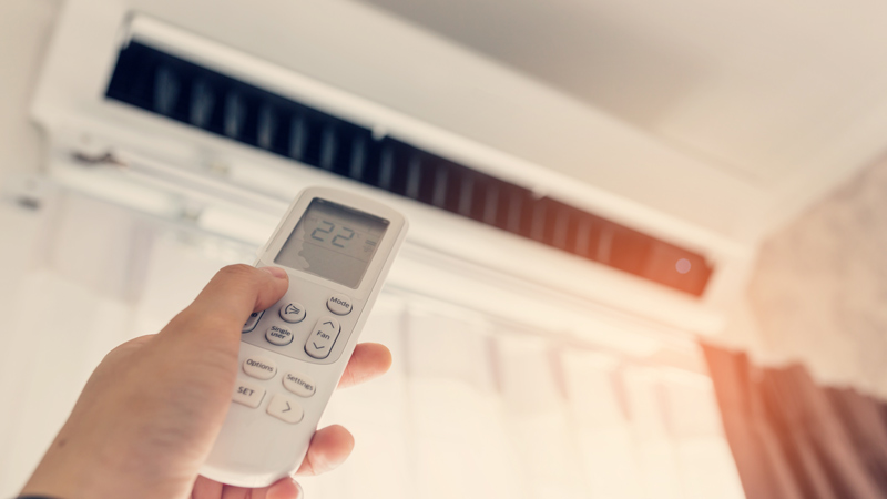 Problemas comunes de los equipos de aire acondicionado