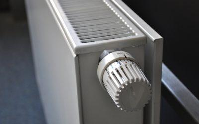 ¿Qué bombas utilizamos en un sistema de calefacción?