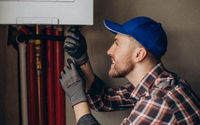 Problemas frecuentes en el circuito de calefacción
