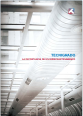 Manual de mantenimiento de Tecnigrado