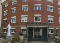 Nuestras referencias, Residencia Maria Reina